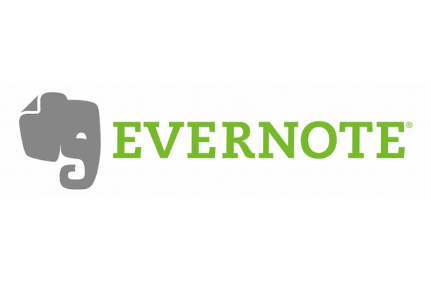 「Evernote」ロゴ