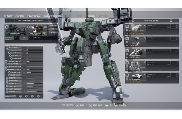 日本風ロボットSLG「DUAL GEAR」...