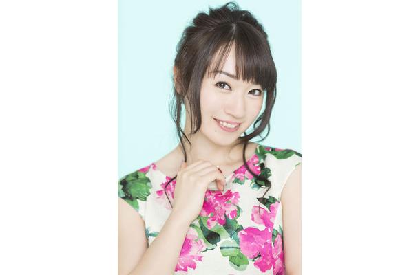 【音楽】水樹奈々、7月19日にシングル2枚同時リリース! 「シンフォギア4期」&「劇場版なのは」の主題歌