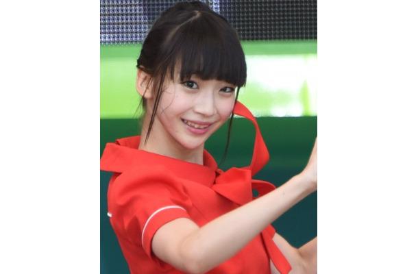 荻野由佳さんの肩