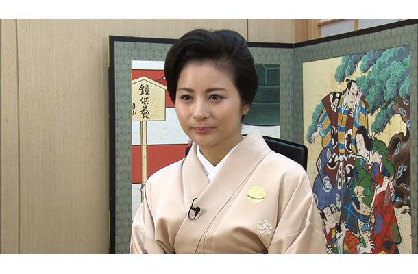 前田愛が息子・夫について語る!...