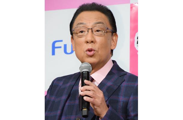 梅沢富美男の妻、夫の3つの弱点明かす | RBB TODAY