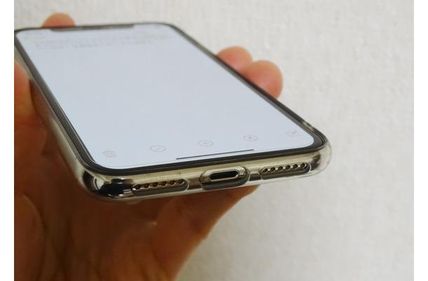 iphone 半角 スペース