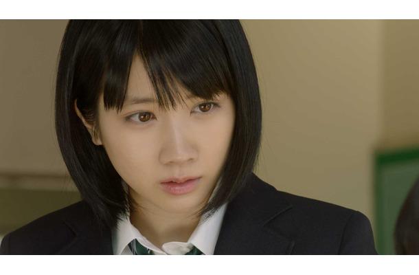神木隆之介とCMで共演の松本穂香がかわいいと話題!「
