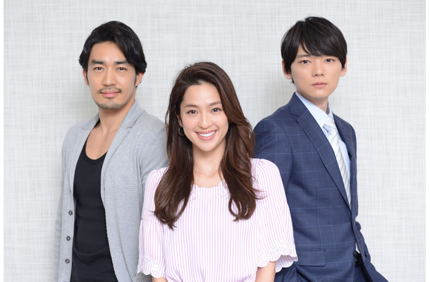 4月スタートドラマ『ラブリラン』主演・中村アン、自身の