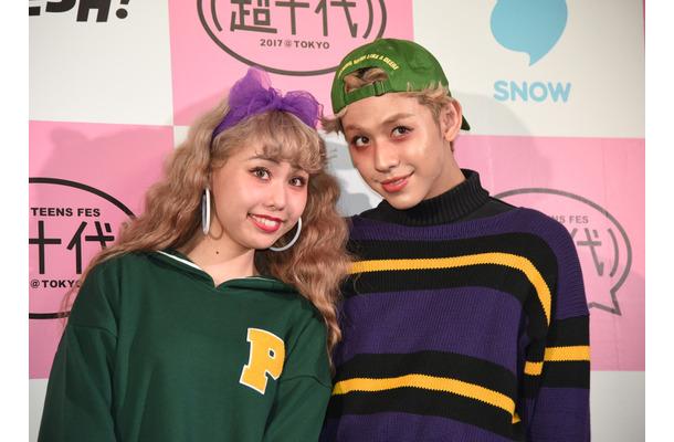 りゅうちぇる&ぺこ、第1子の性別を発表「今のところ……」 | RBB TODAY