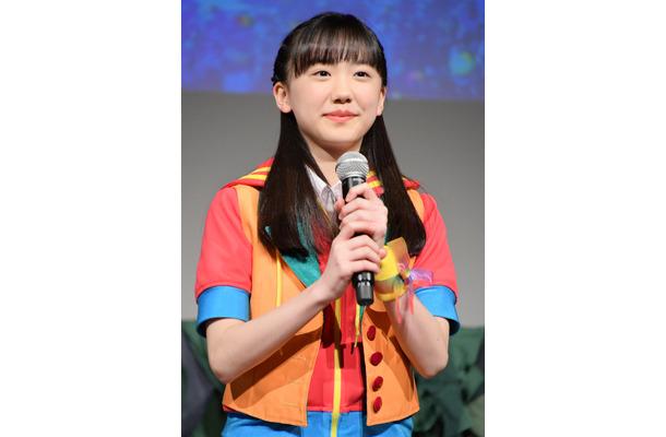 芦田愛菜が鈴木福と『マルモリ』熱唱!ネット上では「最高に尊い