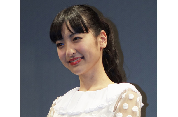 神田沙也加、誕生日に新しい髪型...