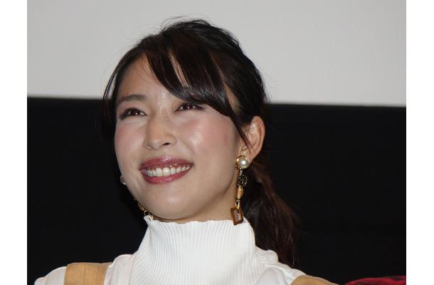 【京都国際映画祭2018】黒川芽以、タイトル見てプレッシャーだった……『美人が婚活してみたら』