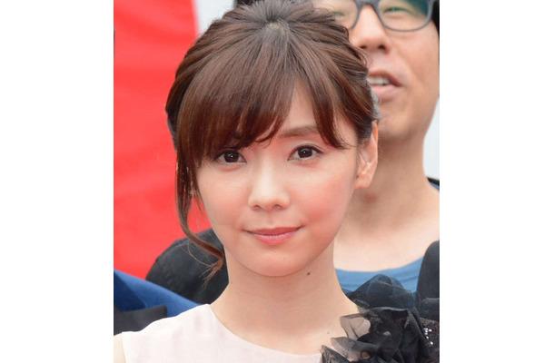 倉科カナ、女優になったきっかけ...
