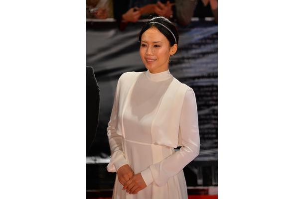中谷美紀、公式サイトでも結婚を発表!拠点はオーストリアに | RBB TODAY