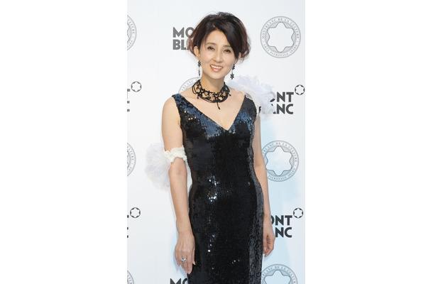 【テレビ】秋吉久美子、田中みな実に痛烈な一言「男だったらこの女イヤかも」