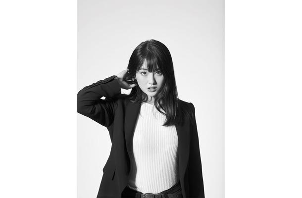 吉本坂46の美女・小寺真理、個人CD売り上げが中間発表1