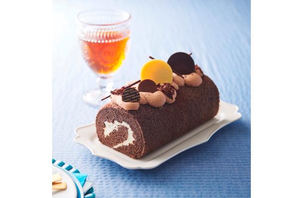 シャトレーゼ ロール ケーキ