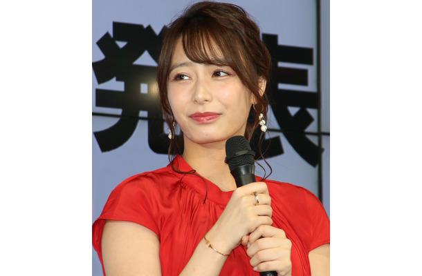 元TBS宇垣美里アナ、『オールナイトニッポン』初登場!「悪いことし ...