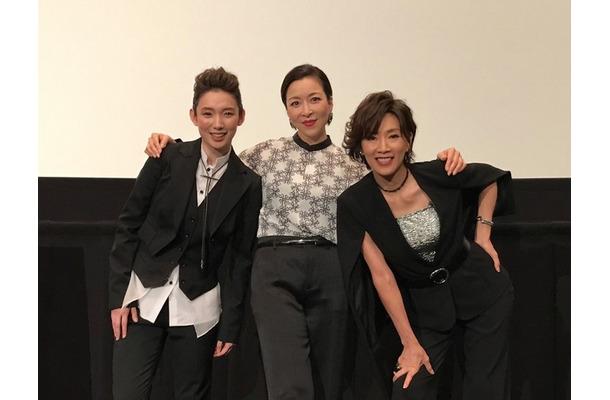 『Diner ダイナー』大ヒット応援上映イベント (C)2019 映画「Diner ダイナー」製作委員会