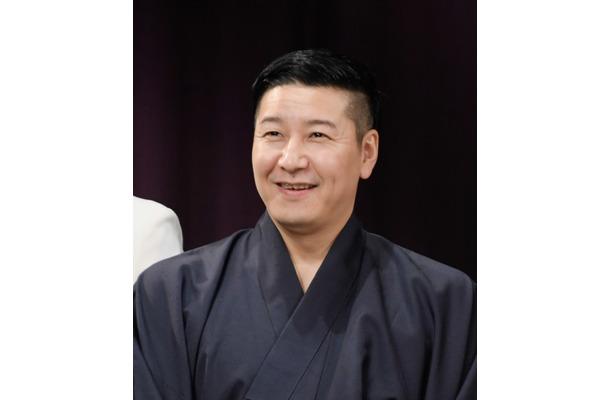 長田庄平(チョコレートプラネット)【写真:竹内みちまろ】
