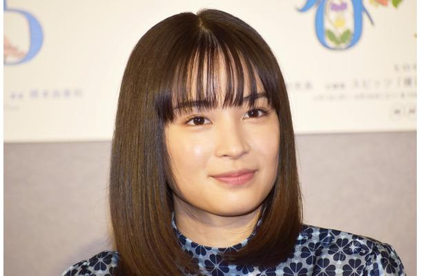 広瀬すず&中川大志、赤ちゃんとカメラチェック!『なつぞら