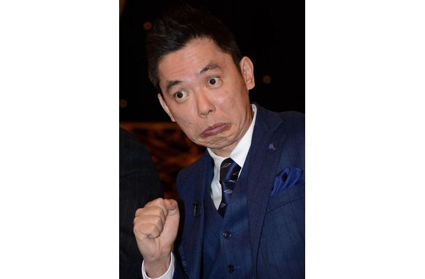 爆笑問題・太田光【写真:鶴見菜美子】