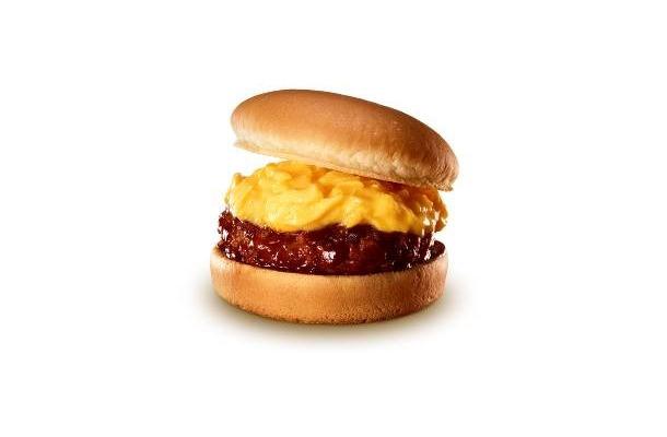 ロッテリア、デミグラスソースを使用した肉厚ハンバーガー2種を期間限定販売