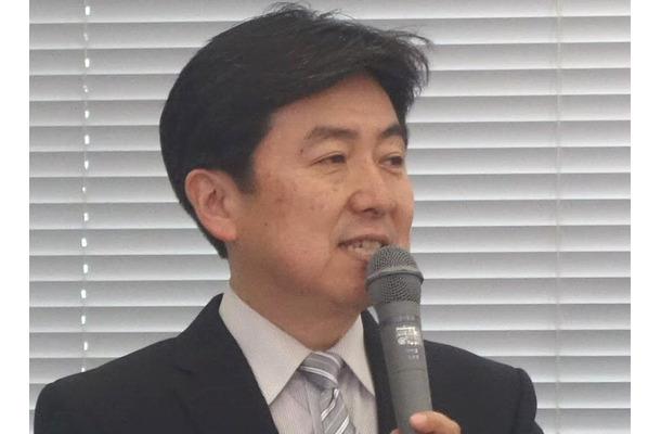 アナウンサー 笠井