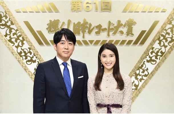 2019 年 レコード 大賞