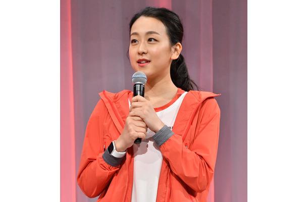 タケノコ 王 浅田 真央