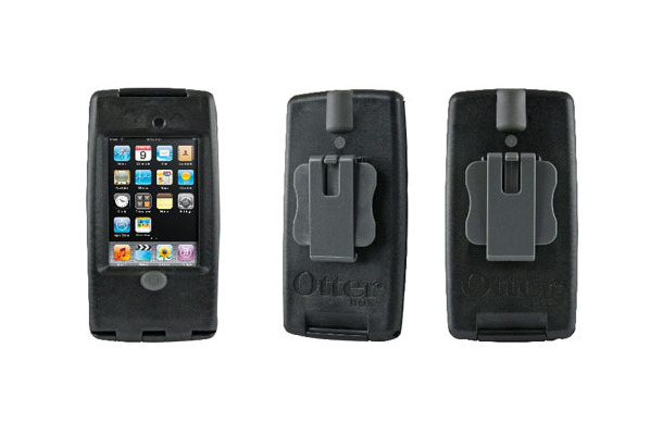 OtterBox Armorシリーズ for iPod touch(2nd gen.)