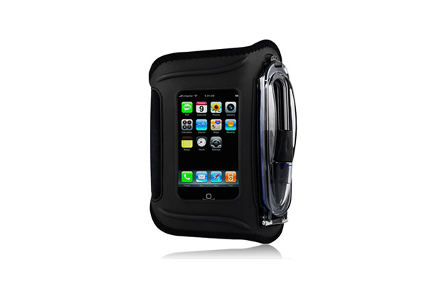 AMPHIBX Waterproof Armband for MP3 Players & Phones