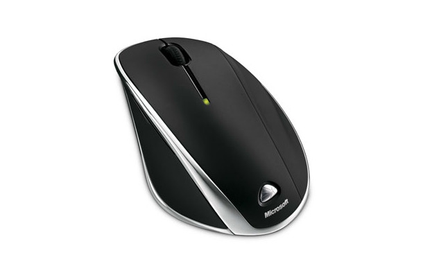 Wireless Laser Mouse 7000