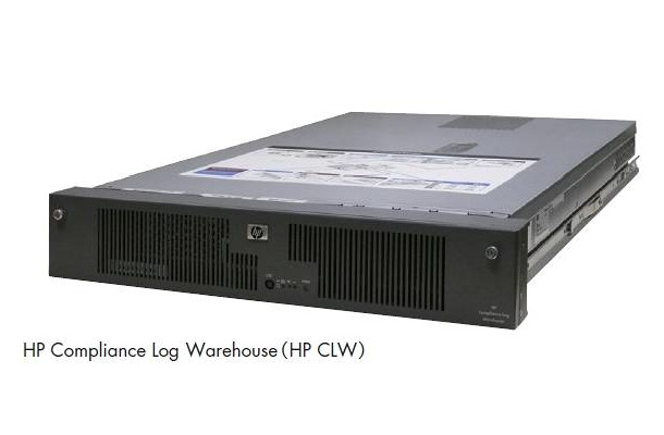 HP Compliance Log Warehouse 2.0