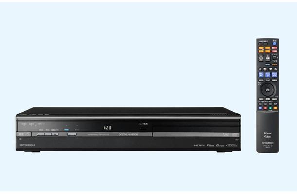 実売4万円、約15分でDVDへ高速ダビング可能な250GBのHDD搭載DVD ...