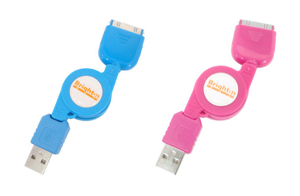 Color Cable for iPod