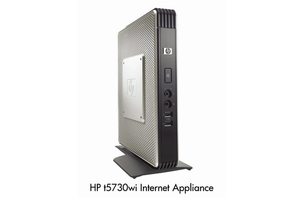 日本HP t5730wi Internet Appliance