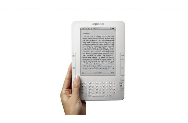 Kindle(U.S. & International Wireless)
