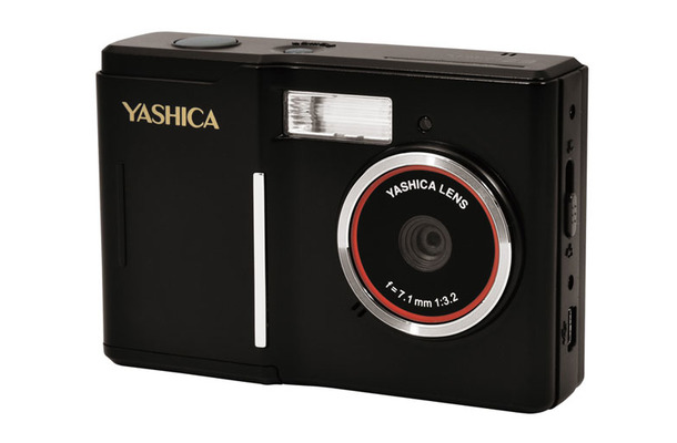 YASHICA EZ Digital F531