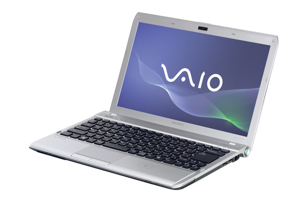 Sony Vaio F 3D – Test at CES