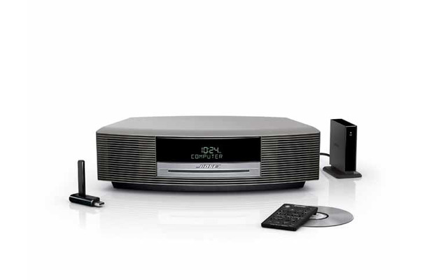 Wave Music system - SoundLink