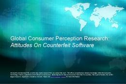 日本のリスク意識が改善……マイクロソフト、世界20か国で海賊版ソフトウェアに関する消費者調査を実施  画像