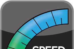 あなたのAndroid端末は速い? 遅い? 通信速度測定アプリ公開 画像
