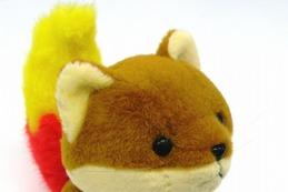 """""""フォクすけぬいぐるみ""""等が当たる「生まれ変わったAndroid版Firefoxキャンペーン」開始 画像"""