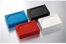 ドコモ、無線LANルーターのレンタルサービス「Home Wi-Fi」開始 画像