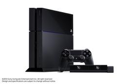 SCE、「PlayStation 4」発表……小型化図り価格は399ドル 画像