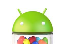 「Nexus 7 2013」とともに発表、Android 4.3で何ができる? 画像