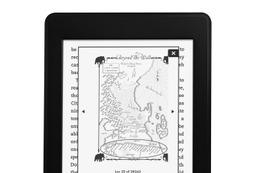 Amazon、「Kindle Paperwhite」新モデル発表……Amazon.co.jpでも予約開始 画像