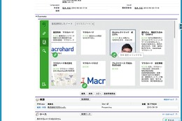 「Evernote for Salesforce」提供開始……ノートとSalesforceのレコードがリンク可能に 画像