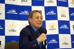 北島三郎が「NHK紅白歌合戦」を卒業 2013年・50回限り 画像