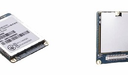 FDD-LTE・AXGP・3Gに対応した通信モジュール「AME5220」国内初発売 画像