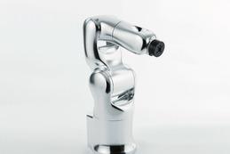 医療医薬用ロボットがグッドデザイン大賞 画像