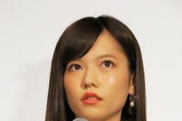 島崎遥香「総選挙とかどうでもいい」……女優業に本腰 画像